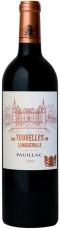 Les Tourelles de Longueville 2009 bouteille