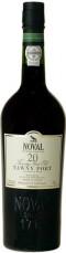 Noval Tawny 20 Ans