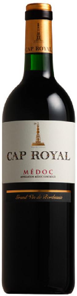 Cap Royal Médoc