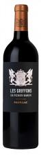 Les Griffons de Pichon-Baron 2016